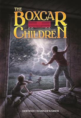 The Boxcar Children By Warner, Gertrude Chandler