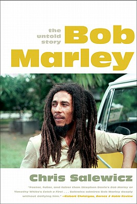 Bob Marley By Salewicz, Chris
